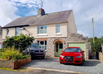 Thumbnail 3 bed semi-detached house for sale in Slade Lane, Haverfordwest