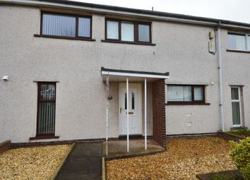 Thumbnail 3 bedroom terraced house to rent in Pategill Road, Penrith