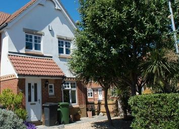 Thumbnail 3 bed semi-detached house to rent in Samoa Way, Eastbourne
