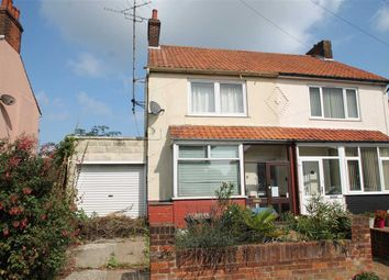 Thumbnail 3 bed property for sale in Seaton Road, Felixstowe