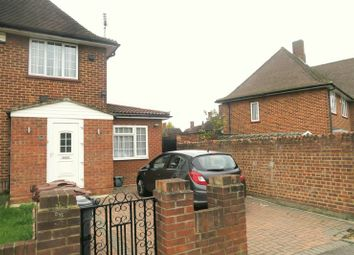 Thumbnail Studio to rent in Grovestile Waye, Bedfont, Feltham