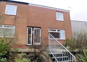 Thumbnail 2 bedroom end terrace house for sale in Lavendar Drive, Greenhills, East Kilbride