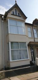 4 bed terraced house to rent in Abingdon Road, Mutley, Plymouth PL4