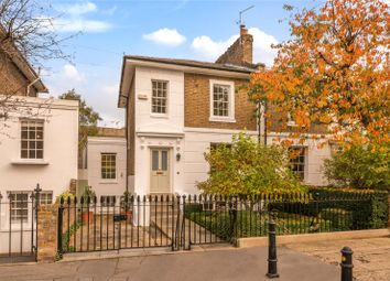 4 bed semi-detached house for sale in Northchurch Road, De Beauvoir, London N1