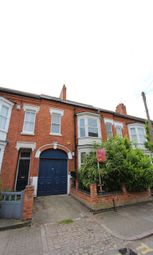 Thumbnail 3 bedroom flat to rent in Central Avenue, Clarendon Park, Leicester
