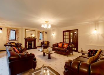 Thumbnail 5 bed property for sale in Saathvika, Woodside Court, Wickersley, Rotherham