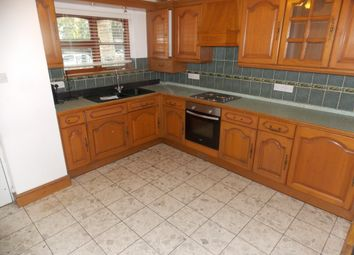 Thumbnail 3 bed town house to rent in Libra Road, London