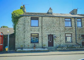 Thumbnail 2 bed end terrace house for sale in Burnley Road, Loveclough, Rossendale