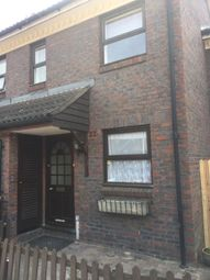 Thumbnail 2 bed terraced house to rent in Partridge Close, London