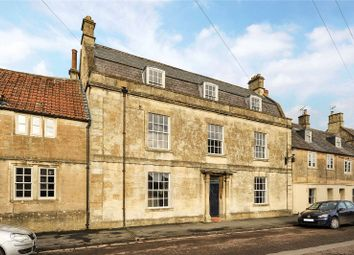 Thumbnail 7 bed terraced house for sale in High Street, Marshfield, Gloucestershire