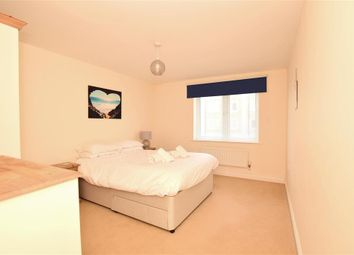 Thumbnail 3 bed flat for sale in The Strand, Brighton Marina Village, Brighton, East Sussex