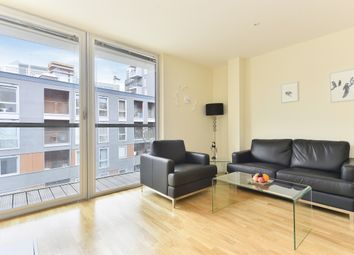 Thumbnail 1 bed flat for sale in Lanterns Court, Denison House, Canary Wharf