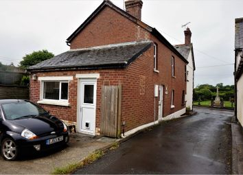 Thumbnail 2 bed semi-detached house for sale in Black Torrington, Beaworthy