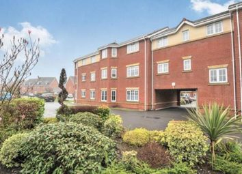 Thumbnail 2 bed flat for sale in Firbank, Bamber Bridge, Preston, Lancashire