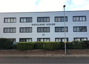 Thumbnail Office to let in Cobham Road, Ferndown Industrial Estate, Wimborne