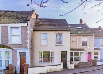 Thumbnail 2 bed property for sale in Hill Avenue, Bedminster, Bristol