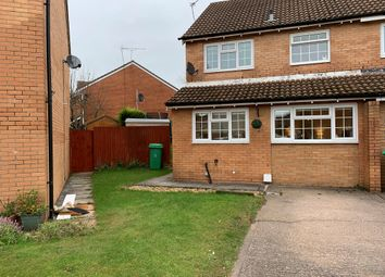 3 bed semi-detached house for sale in Cherry Down Close, Thornhill, Cardiff CF14