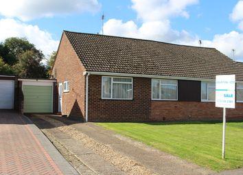 Thumbnail 2 bed semi-detached bungalow for sale in Copse Drive, Wokingham