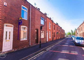 Thumbnail 2 bedroom terraced house for sale in Turner Street, Leigh, Lancashire