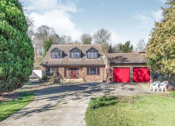 Thumbnail 4 bed detached house for sale in Maidstone Road, Borden, Sittingbourne, Kent