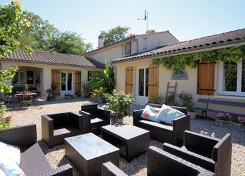 Thumbnail 5 bed country house for sale in Tusson, Charente, France