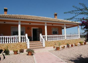 Thumbnail 3 bed detached house for sale in 03150 Dolores, Alicante, Spain