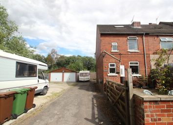 Thumbnail 3 bed end terrace house for sale in Broadway Terrace, South Elmsall