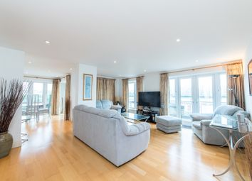 Thumbnail 2 bed flat for sale in St Davids Square, Lockes Wharf, Canary Wharf