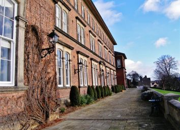 Thumbnail 2 bed flat to rent in The Old College, Steven Way, Ripon