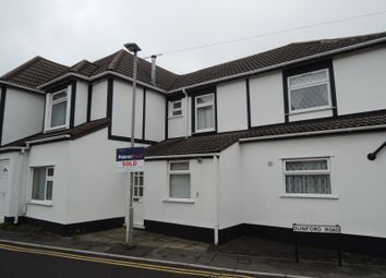 Thumbnail 2 bed terraced house to rent in Dunford Road, Parkstone
