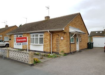 Thumbnail 1 bed semi-detached bungalow for sale in Regina Crescent, Walsgrave On Sowe, Coventry