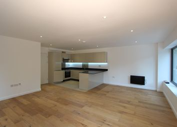 Thumbnail 1 bed flat for sale in High Street, New Malden