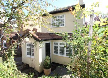 3 bed detached house for sale in St. James's Road, Sevenoaks, Kent TN13