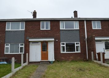 Thumbnail 3 bed terraced house for sale in Hartley Close, South Elmsall, Pontefract