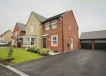 Thumbnail 4 bed detached house for sale in Croal Road, Clitheroe, Lancashire