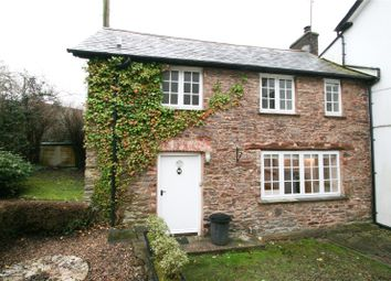 Thumbnail 2 bed semi-detached house for sale in Town Mills, Dulverton, Somerset