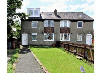 Thumbnail 4 bed flat to rent in Broomside Terrace, Edinburgh