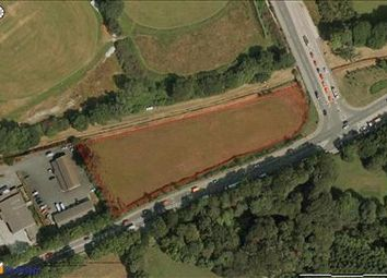 Thumbnail Land for sale in Land At Boscundle, Holmbush, St Austell, Cornwall