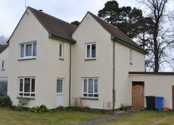 Thumbnail Detached house for sale in 6 Kinloss Park, Kinloss