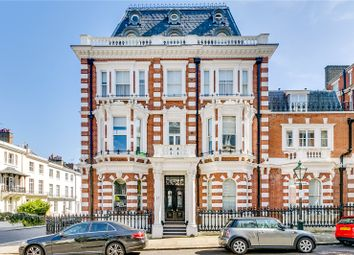 Thumbnail 1 bed flat for sale in Observatory Gardens, Kensington, London
