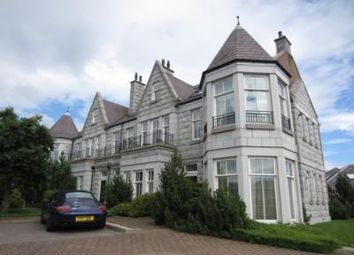 Thumbnail 2 bed flat to rent in Queens Avenue North, Aberdeen