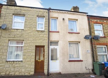 Thumbnail 2 bed terraced house for sale in Frederick Street, Sittingbourne