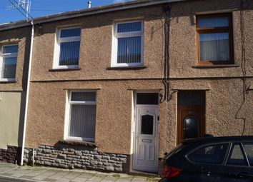 2 bed terraced house for sale in Victoria Street, Mountain Ash CF45