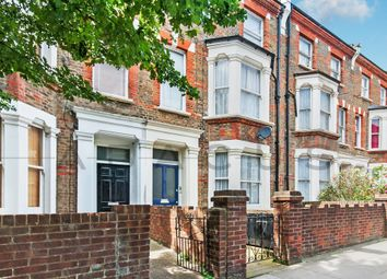 Thumbnail 3 bed flat to rent in B, Bravington Road, Queens Park