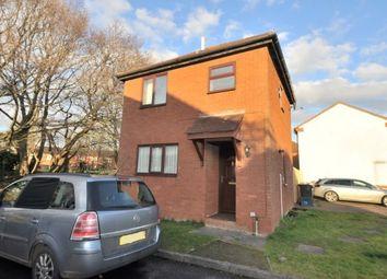 Thumbnail 2 bed property to rent in Mallard Close, Northampton