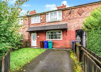 Thumbnail 3 bedroom semi-detached house for sale in Hart Road, Manchester, Greater Manchester