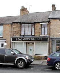 Thumbnail Commercial property for sale in Clyde Terrace, Spennymoor, County Durham