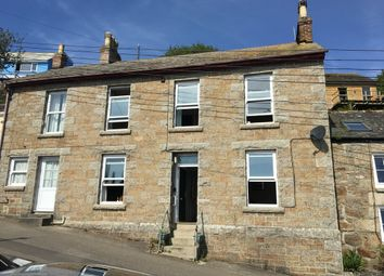 Thumbnail 3 bed terraced house for sale in Raginnis Hill, Mousehole, Penzance