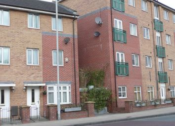 Thumbnail 4 bed town house to rent in Chorlton Rd, Hulme, Manchester.