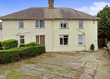 Thumbnail 3 bed semi-detached house for sale in Park Avenue, Chelmsford, Essex